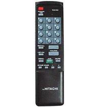 Control Remoto Universal Para Televisiones Hitachi Nv7