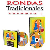Rondas Tradicionales 1 Cd + 1 Dvd Clase 10
