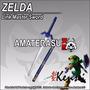 Espada Link De Zelda Master Sword, Juegos