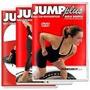 3 Dvds Jump Plus+ginastica Local+brinde Relogio