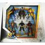 Figura De Acción 35 Aniversario 6 Pack Gigante Tamaño Unive