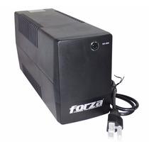 Ups Forza Nt-501 500va 4 Salidas 120v