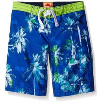 Bermuda Niño T5 Pantaloneta Vestido Baño Tommy Bahama Shorts