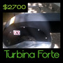 Turbina Para Inflable Marca Forte 3/4 Hp