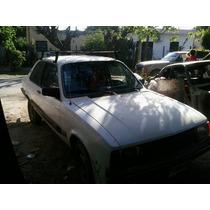 Chevrolet Chevette 1992