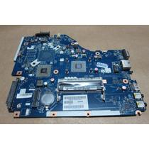 Placa Mae Notebook I3 Lenovo-g460 La 5751p-video Dedicado