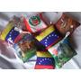 Llavero Cojin Almohada Recuerdo Souvenirs Peru Venezuela