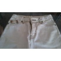 Pantalon De Jean. Talle 8. Cheeky