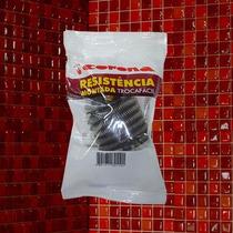 Resistência Chuveiro Corona Banhão Power Ducha 6400w 220v