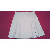 Confección De Faldas Escolares