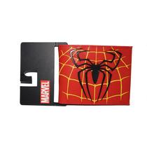 Billetera Spiderman Marvel Hombre Bioworld Nueva Importado