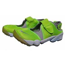 Zapatillas Nike Rifts Pezuñas Dedo Partido