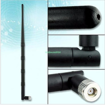 Antena Wireless 20 Dbi Para Roteador Tp Link Dual Band N750