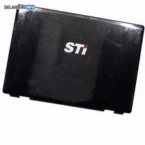 Carcaça Notebook Superior Semp Toshiba Is-1412 (4424)
