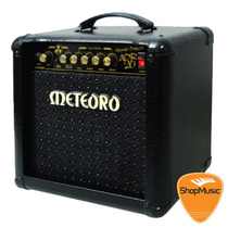 Caixa Meteoro Atomic Drive Adr20 Guitarra 20w Af08 + Frete