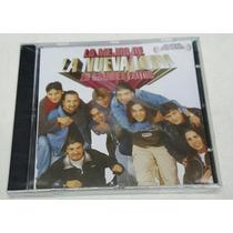 Cd La Nueva Luna Lo Mejor 20 Grandes Exitos +cd De Regalo