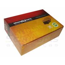 Pastilha Freio + Sensor Dianteira Mercedes C180 C200 07/14