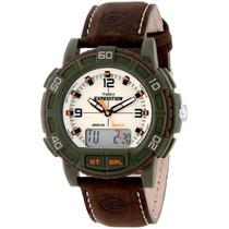 Timex Expedition Nuevo Correa Cuero