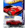 Mc Mad Car Hot Wheels Ferrari F12 Berlinetta Auto 1/64 2013
