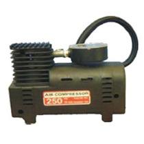 Mini Compressor De Ar 12v P/ Pneu De Carro Cod928_corsa Hatc