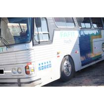 Ônibus Scania Rodoviário Ótimo Estado (cometa)