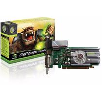 Placa De Vídeo Geforce 8400gs 1gb Ddr3 Pci-e 2.0 01g-p3-1302