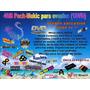 4 Gb Full Música Para Tus Eventos (dvd) + De 750 Mp3