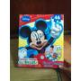 Rompecabezas De Foami Mickey Mouse