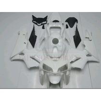 Carenado Completo Sin Pintar Honda Cbr 600 05-06 Gsx R R1