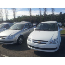Chevrolet Corsa Classic 1.4 Ls $49000 Y Cuotas Plan Car One