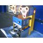 Selladora De Vasos De Plastico Semi Automatica