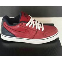 Zapatillas Nike Ruckus De Cuero Casual Nike-usa Talla 8.5us