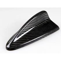 Cubre Antena Bmw Fibra De Carbon E82 E92 135 335 Turbo