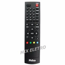 Controle Remoto Tv Monitor Led Philco Ph19s31p / Ph22s31dm