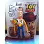 Boneco Toy Story Woody Original Disney- Fala 20 Frases