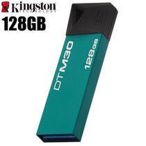 Pendrive 128gb Usb 3.0 Kingston Original