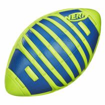 Balón De Fútbol Americano Nerf. Hule Espuma Antiderrapante