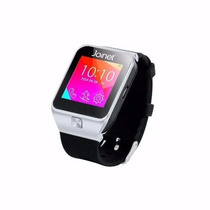 Reloj Inteligente Joinet Jwatch Sim Y Micro Sd Oro