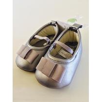 Carters Zapatos Zapatillas De Bebe Niña 0-3 Meses