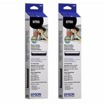 Cinta Epson 8750 Cartucho Original Para Lx-300 Mx80 Lx300 St