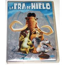 Dvd La Era Del Hielo 1 / Ice Age (2002) Rgl