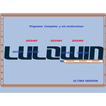 Lulowinng Actualizado 32 Y 64 Bits 100% Personalizable
