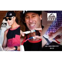 Lentes Reef Eyememo , Pendrive 2gb Incorporado Surf Remate