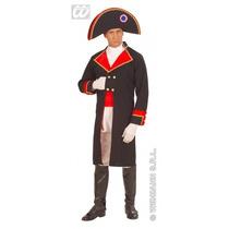 Disfraz De Napoleón Almirante Grande Para Adultos