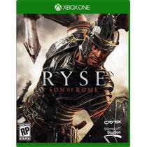 Ryse Son Of Rome Para Xbox One Fisico Nuevo Sellado