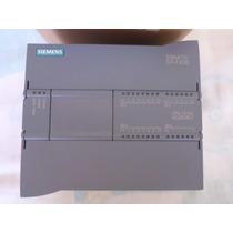 Siemens Plc 1200 Cpu 1214c P/ Automatizacion