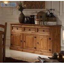 Balcão;rustico;aparador;arca,madeira Maciça;aparador;