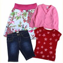 Niñas Talla 10 -11 Pantalones Blusas Sweters Faldas Vestidos