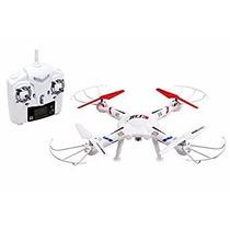 Drone Enorme Con Camára Hd, Súper Estable!!!
