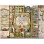 Mapas Antiguos Estilo Vintage Para Imprimir